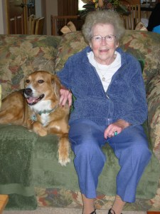 Abbey is the most popular caregiver at Country Comforts.