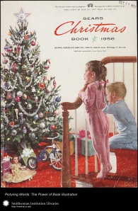 Sears Christmas Catalog