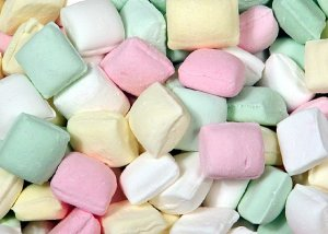 Mint-Candy