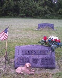 Garys Grave