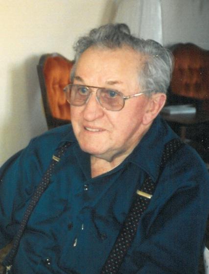 Carl Korth