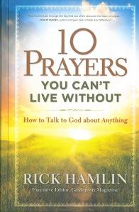 10 Prayers