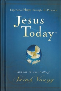 Jesus Today cover
