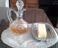 Butter and Vinegar