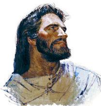 Jesus head 2