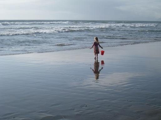 emptying ocean 10