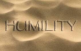 Humility Sand