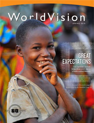 World Vision - Great Expectations