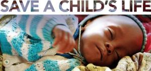 World Vision - Save a Childs Life