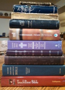 Bible Stack 3