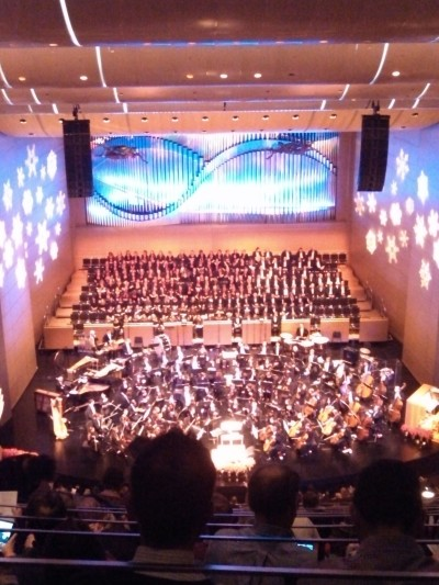 Madison Symphony Christmas Concert in Overture Hall