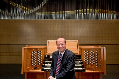 Overture Organ w Sam