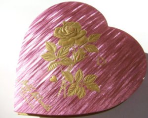 Valentine Candy Box 3