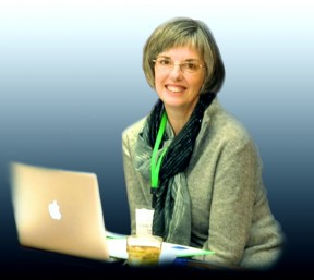 "Blogger Linda Swanson - ""Journey in Process"" blog"