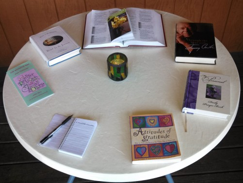 roundtable of books