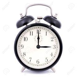 clock - 3 00