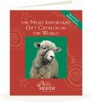 Heifer Catalog