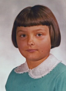 Marian - 5th grade