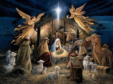 Nativity images