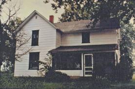 Original House - 1992