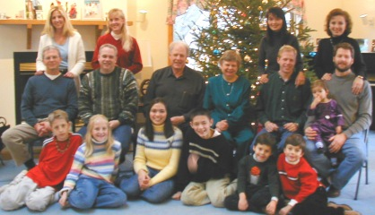 Family Portrait 12-25-02