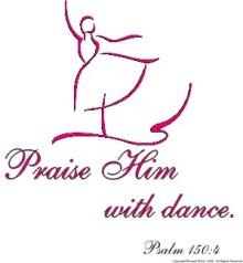 praisehimdance